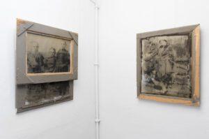 Contemporary Art, zeitgenössische Kunst Barbara Karsch