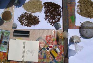Land Art Workshop