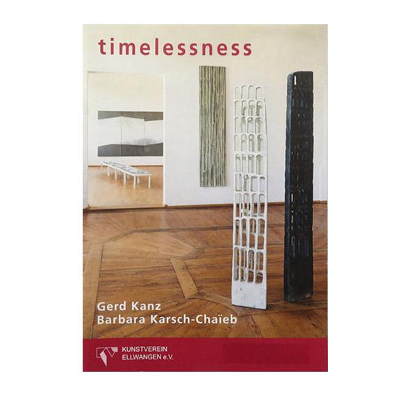 Zeit Erinnerung Spuren in der Zeitgenössoschen Kunst